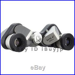 Nikon Mikron 6x15 CF Spectator Sports Travel Theatre Museum Binoculars