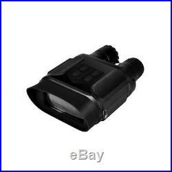 Nv400B 7X31 Infared Digital Hunting Night-Vision Binoculars 2.0 Lcd Day And Nigh