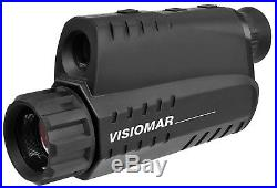 Optus Visiomar 3x Digital Night Vision Monocular (binoculars) 3x25 NV NEW