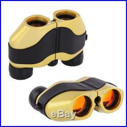 Outdoor Travel Binoculars Telescope 80 x 120 Optical Zoom Night Vision+ Bag