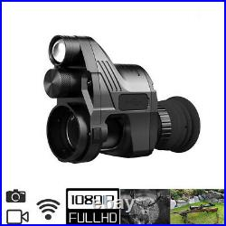 Pard NV007A 200m NV digital Night vision rifle scope infrared for hunting G