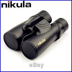 Pro Binoculars Waterproof Powerful HD Telescope Night Vision Hunting Camping
