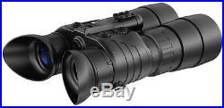 Pulsar Edge GS 3.5x50 Night Vision Binocular 75097