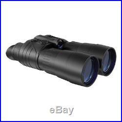 Pulsar Edge GS Super 1+ 2.7x50 Night Vision Binoculars (PL75096)