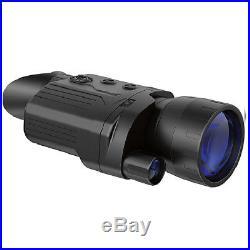 Pulsar Night Vision Digiforce 860VS 78097 Digital Monolocular