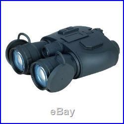RONGLAND RM-95 Gen1+ NV 5X50 Magnification Night Vision Long Distance Binocular