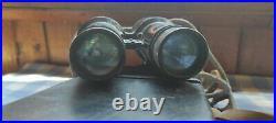Rare Soviet Army Binoculars Marine night vision device BNM-M