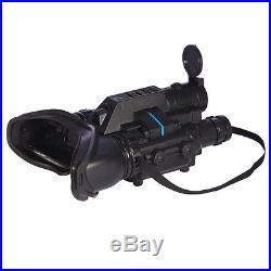 Realtek spy net Night Vision Infrared Stealth Binoculars from Japan New