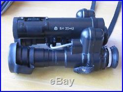 Russian Filan brand night vision BN2, 5x4.2 binoculars