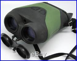 Russian Night Vision Binocular BNV-3M SELENA generation 1+