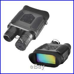 SOLOMARK Night Vision Binoculars Hunting Binoculars-Digital Infrared
