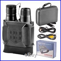 SOLOMARK Night Vision Binoculars Hunting Binoculars-Digital Infrared Night Visio