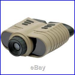 STEALTH CAM(R) STC-DNVB Stealth Cam Digital Night Vision Binocular