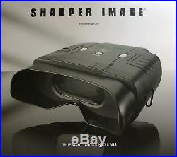 Sharper Image True Night Vision Binoculars