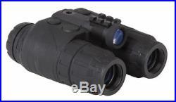 Sightmark Ghost Hunter Night Vision Binocular, 2x24 SM15071
