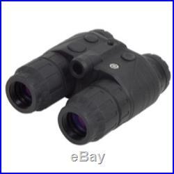 Sightmark Ghost Hunter Night Vision Binocular Goggle Kit SMKSM15070 Brand New