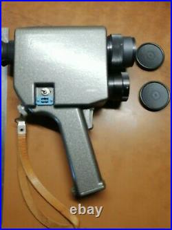 Soviet Army Binoculars Marine night vision device PN 3A