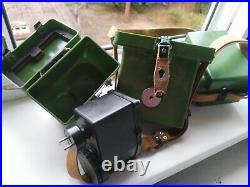 Soviet Russian BAIGISH-6U 1PN50 Night Vision Binoculars Glasses 2-GEN