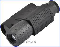 Stealth Cam Night Vision Monocular Knife STC-NVM Digital. Model STC-NVM. 3x20 mm