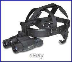 Tactical Night Vision Binoculars Dorr Night Owl NOBG1 FINAL REDUCTION