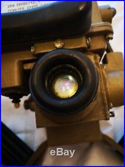 Tank Binocular Night Vision Tkn-1c Periscope Soviet Tank Army Military Optic
