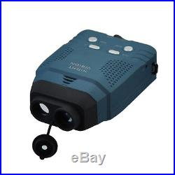 Telescope Digital Night Vision Scope equipped Monocular with high sensitivity