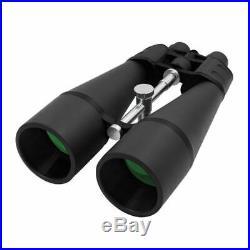 US Wide Angle Fully Coated 30x-260x Zoom Binoculars Night Vision Optic Telescope