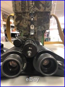 Vintage Russian BH 453 Night Vision Binoculars