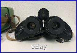 Vintage Russian BH 453 Night Vision Binoculars with hard carry case