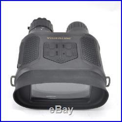 Visionking 2018 Digital Night Vision Binoculars 7x31 Infrared Scopes Hunting