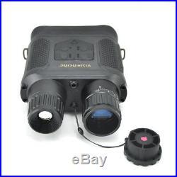 Visionking 7x Digital night Vision binoculars Vedio / photograph hunting