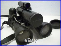 Vtg RUSSIAN MIlitary BN2 5 X 42 NIGHT VISION BINOCULARS / FIELD GLASSES