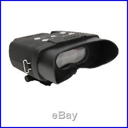 X-Stand Sniper Night Vision Binoculars XANB30