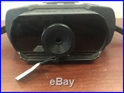 X-Stand Sniper Pro Night vision Binoculars Xvision XANB30