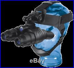 YUKON NIGHT VISION PULSAR NV GOGGLES EDGE GS 1x20 BINOCULAR PL75095