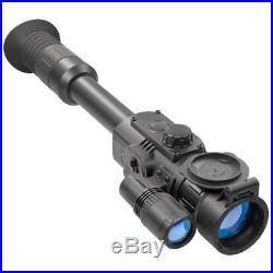 Yukon Digit. Nachtsicht Zielfernrohr Night vision riflescope Photon RT 4.5x42 S