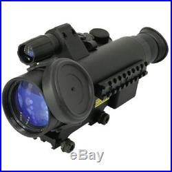 Yukon Nachtsicht Zielfernrohr Night vision riflescope Sentinel 2.5x50 5026050