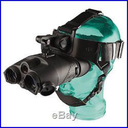Yukon Night Vision Tracker NVG 1 x 24 25025 Goggles