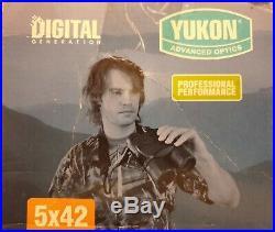 Yukon Ranger Pro Digital Night Vision