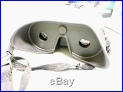 Yukon Tracker 2X24 Night Vision Binocular with Retail Box, Case