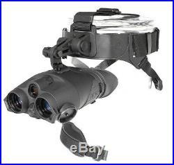 Yukon Tracker NV 1x24 Night vision goggles Brand New Binoculars