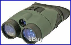 Yukon Tracker Night Vision Binocular
