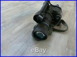 ZEISS Fero 51 night vision device AEG-ZUB Original Deutch binoculars
