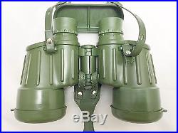 Zeiss Hensoldt 7x50 M Fero D17 binoculars German Army top for night Vision